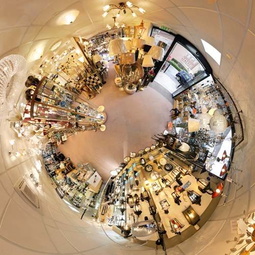 About Us Biggest Lighting Retailers In West Sussex UK